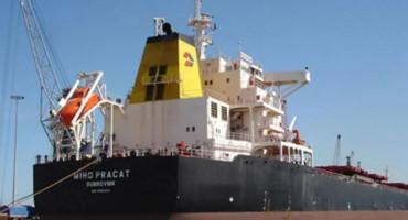 JAPANSKO MORE Prekinuta potraga za pomorcem iz Metkovića