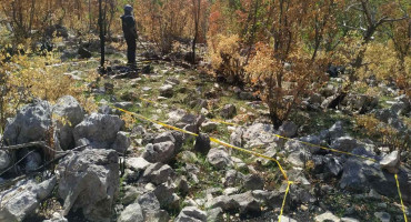 Područje Stoca je postalo sigurnije, razminirano više od 45 000 četvornih metara zemljišta