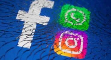 PONOVNO PROBLEMI S MREŽAMA Korisnici se žale na Facebook, Instagram, WhatsApp i Messenger