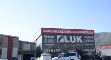 NA TOP LOKACIJI Zet Hasana Pekušića izgradio potpuno ilegalni objekat u Južnom logoru