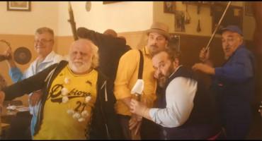 Dubioza Kolektiv predstavila prvi bh. horor glazbeni spot