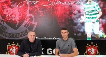 VELIKO POJAČANJE Gorica potpisala bivšeg igrača škotskog Celtica