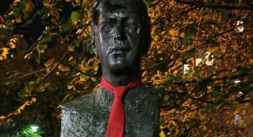 Biste u Mostaru dobile kravate