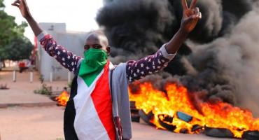 DRŽAVNI UDAR U SUDANU Nepoznate snage uhitile ministre i državne čelnike