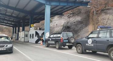 KOSOVO Izvršen napad na granični prijelaz Jarinje
