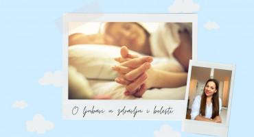 SANJARIM O ljubavi u zdravlju i bolesti