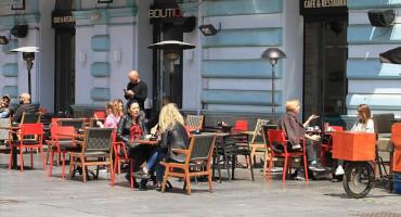 NOVE MJERE U kafiće i restorane samo uz covid propusnicu; Stranci u Srbiju samo uz certifikat