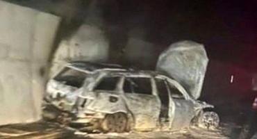Još tri osobe u Mostaru privedene zbog sumnje da su napali vozilo sudaca kod Jablanice