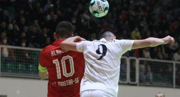 Marin Suton odličnim pogotkom donio bod Mostarcima u Ligi prvaka