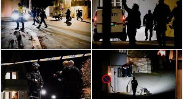 DETALJI NAPADA U NORVEŠKOJ Napadač je prešao na islam, a žrtve ipak nije ubijao lukom i strijelom