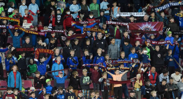 UEFA-IN PEDAGOŠKI DEBAKL Spartu zbog rasizma mogu gledati samo djeca, a onda je 10.000 tisuća djece šokiralo javnost