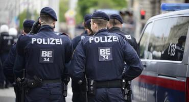 NEŠTO TIPA SEMIR GERKHAN Bečka policija zapošljava 600 novih kolega, ali stranog podrijetla