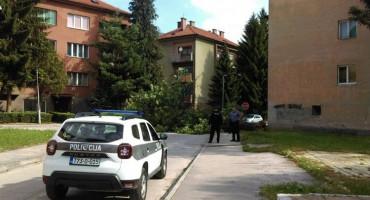 TRAVNIK Policija traga za vozačem kombija koji je mamio djecu da uđu u vozilo