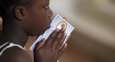 SPAS ZA MNOGE Veći dio Afrike bit će cijepljen protiv malarije