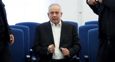 HDZ JE KRIV Ivi Sanaderu smanjena zatvorska kazna