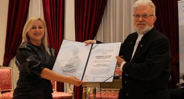 MOSTAR Novosađanin dobitnik nagrade 'Aleksa Šantić'