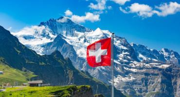SPAVAJU LI MIRNO NJEMAČKA I IRSKA Švicarska dogodine otvara svoje tržište rada za hrvatske državljane