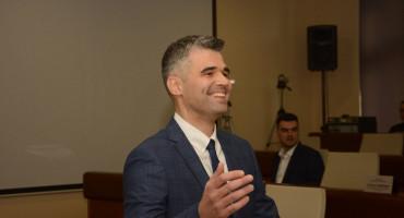 GRADSKO VIJEĆE MOSTARA Vlatko Marinović novi HDZ-ov vijećnik, i on stiže iz Elektroprivrede