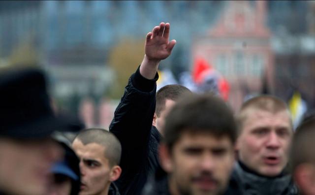 """SKUPA LJUBAZNOST Hrvat u Njemačkoj policajce pozdravljao s """"Heil Hitler"""""""