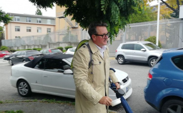 AFERA 'RESPIRATORI' Ganibegović potvrdio da mu je Novalić rekao da pomogne Hodžiću oko uvoza respiratora