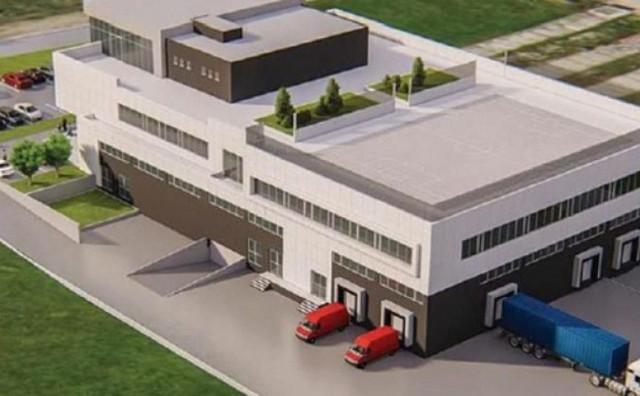 ANTE VIDAČAK NA ČEKANJU U tijeku žalbena procedura zbog nove zgrade Pošte na Bišću Polju