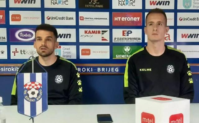 """KONFERENCIJA NA PECARI """"Oni nisu najlošija ekipa u ligi"""""""