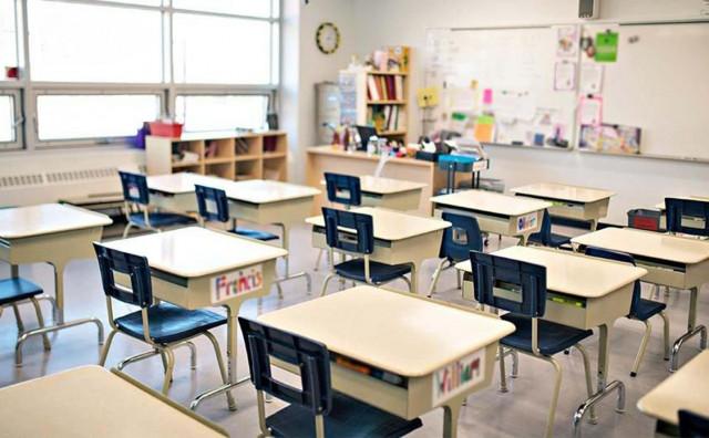 Zima uranila pa skratila nastavu u osnovnim i srednjim školama