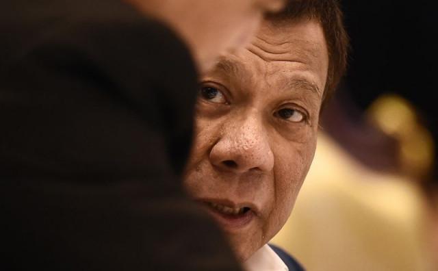 S FILIPINA STIŽE ŠIRINA Dobila Nobela zbog tekstova o korupciji predsjednika, on joj čestitao